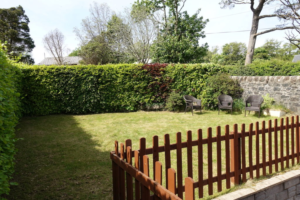 Oakfield Cottage Self Catering Tobermory